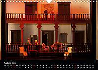 Bühnenbildmodelle (Wandkalender 2019 DIN A4 quer) - Produktdetailbild 8