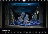 Bühnenbildmodelle (Wandkalender 2019 DIN A4 quer) - Produktdetailbild 9