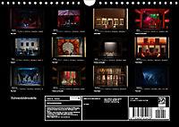Bühnenbildmodelle (Wandkalender 2019 DIN A4 quer) - Produktdetailbild 13