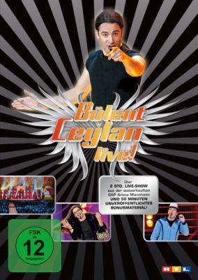 Bülent Ceylan - Live, Bülent Ceylan