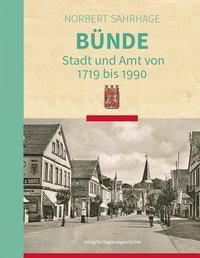 Bünde - Norbert Sahrhage pdf epub