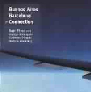 Buenos Aires-Barcelona Connect, Dani Perez