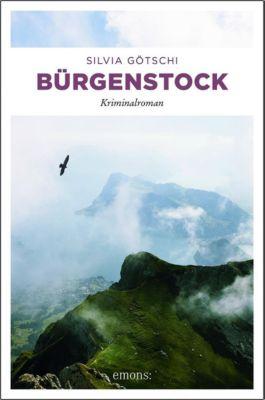 Bürgenstock, Silvia Götschi