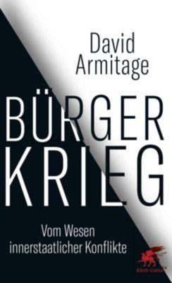 Bürgerkrieg - David Armitage pdf epub