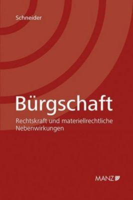 Bürgschaft - Birgit Schneider pdf epub