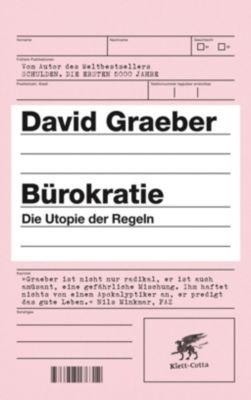 Bürokratie, David Graeber