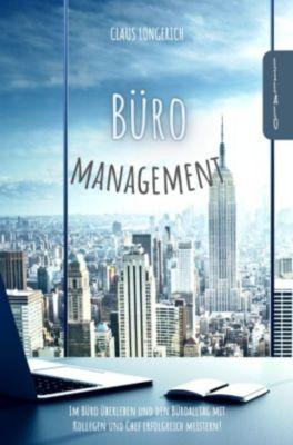 Büromanagement - Claus Longerich  