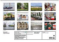 Büsumer Impressionen (Wandkalender 2019 DIN A2 quer) - Produktdetailbild 13