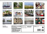 Büsumer Impressionen (Wandkalender 2019 DIN A3 quer) - Produktdetailbild 13