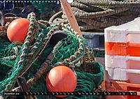 Büsumer Impressionen (Wandkalender 2019 DIN A3 quer) - Produktdetailbild 12