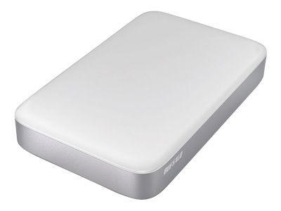 BUFFALO MiniStation Thunderbolt + USB3.0 6,4cm 2,5Zoll 2TB