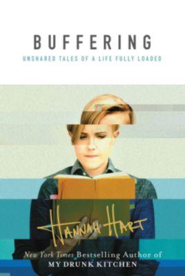 Buffering, Hannah Hart