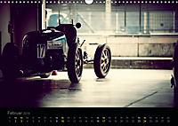 Bugatti - Racing (Wandkalender 2019 DIN A3 quer) - Produktdetailbild 2