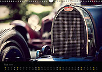 Bugatti - Racing (Wandkalender 2019 DIN A3 quer) - Produktdetailbild 5
