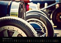Bugatti - Racing (Wandkalender 2019 DIN A3 quer) - Produktdetailbild 9