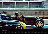 Bugatti - Racing (Wandkalender 2019 DIN A3 quer) - Produktdetailbild 3