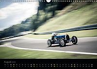 Bugatti - Racing (Wandkalender 2019 DIN A3 quer) - Produktdetailbild 8