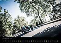 Bugatti - Racing (Wandkalender 2019 DIN A3 quer) - Produktdetailbild 11