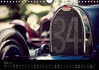Bugatti - Racing (Wandkalender 2019 DIN A4 quer) - Produktdetailbild 5