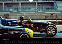 Bugatti - Racing (Wandkalender 2019 DIN A4 quer) - Produktdetailbild 3