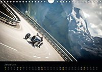 Bugatti - Racing (Wandkalender 2019 DIN A4 quer) - Produktdetailbild 1