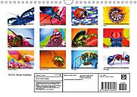BUGS, Bunte Insekten (Wandkalender 2019 DIN A4 quer) - Produktdetailbild 13