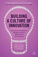 Building a Culture of Innovation, Cris Beswick, Jo Geraghty, Derek Bishop