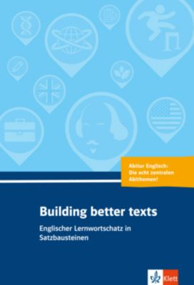 Building better Texts