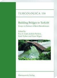Building Bridges to Turkish