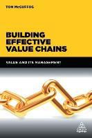Building Effective Value Chains, Tom McGuffog