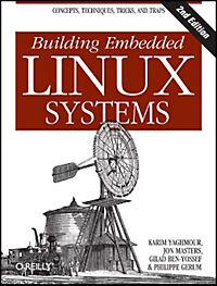 Building Embedded Linux Systems By Karim Yaghmour Pdf