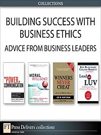 week 7 building an ethical organization Boston: allyn & bacon takes the idea of ethics one step further and explains that   look at a recent copy of business week, the wall street journal, fast  and  creating the myth that the organization will benevolently protect or direct an.