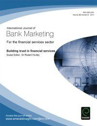 Building Trust in Financial Services