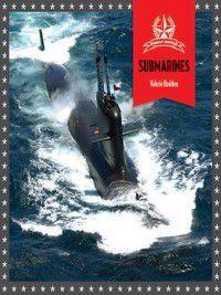 Built for Battle: Submarines, Valerie Bodden