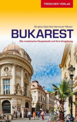 Bukarest - Birgitta Gabriela Hannover Moser pdf epub