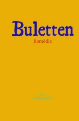 Buletten - Martin Baucks pdf epub