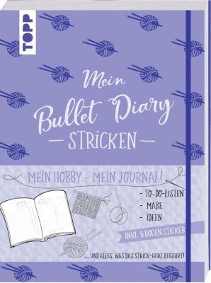 Bullet Diary Stricken, Frederike Matthäus