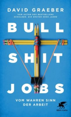 Bullshit Jobs, David Graeber