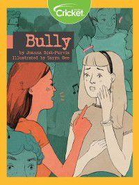 Bully, Joanna Sisk-Purvis