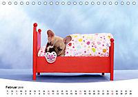 Bullys - Französische Bulldoggen 2019 (Tischkalender 2019 DIN A5 quer) - Produktdetailbild 2