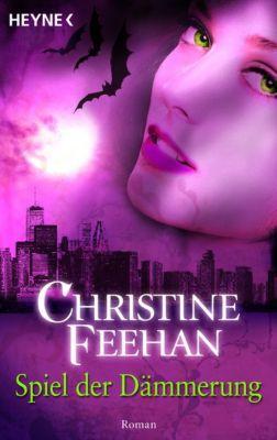 Bund der Schattengänger Band 2: Spiel der Dämmerung, Christine Feehan