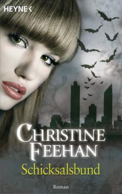 Bund der Schattengänger Band 8: Schicksalsbund, Christine Feehan
