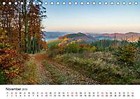 Bundesgolddorf Westfeld-Ohlenbach (Tischkalender 2019 DIN A5 quer) - Produktdetailbild 11