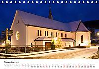 Bundesgolddorf Westfeld-Ohlenbach (Tischkalender 2019 DIN A5 quer) - Produktdetailbild 12
