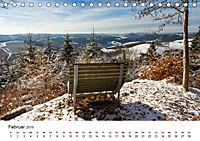 Bundesgolddorf Westfeld-Ohlenbach (Tischkalender 2019 DIN A5 quer) - Produktdetailbild 2