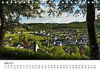 Bundesgolddorf Westfeld-Ohlenbach (Tischkalender 2019 DIN A5 quer) - Produktdetailbild 6