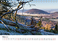 Bundesgolddorf Westfeld-Ohlenbach (Tischkalender 2019 DIN A5 quer) - Produktdetailbild 3