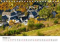 Bundesgolddorf Westfeld-Ohlenbach (Tischkalender 2019 DIN A5 quer) - Produktdetailbild 10