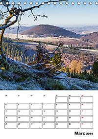 Bundesgolddorf Westfeld-Ohlenbach (Tischkalender 2019 DIN A5 hoch) - Produktdetailbild 3