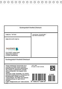 Bundesgolddorf Westfeld-Ohlenbach (Tischkalender 2019 DIN A5 hoch) - Produktdetailbild 13